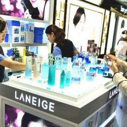 China's Cosmetic Market