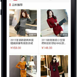 wechat shop 2 - marketing to china